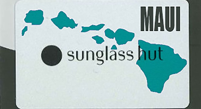 """Spend $1000 on a Marty Block fundraiser, get a """"$150 gift card to shop at Sun Glass Hut!"""""""