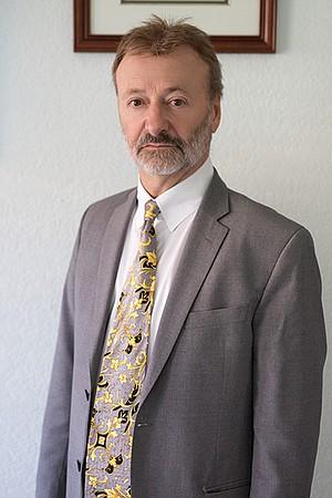 Eugene Iredale