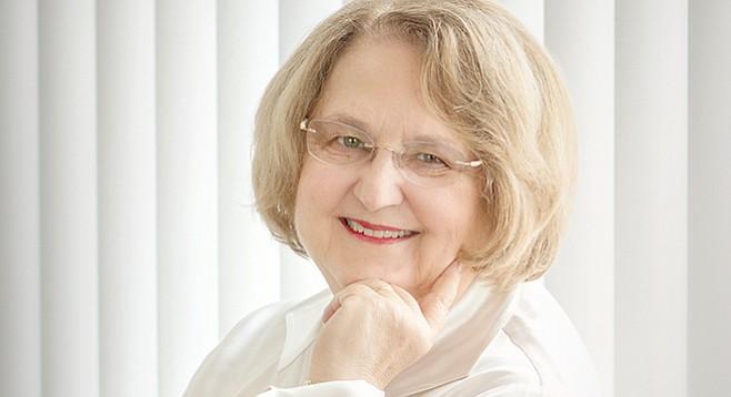 Jill Peláez Baumgaertner
