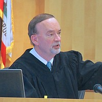 Hon. judge Kirkman