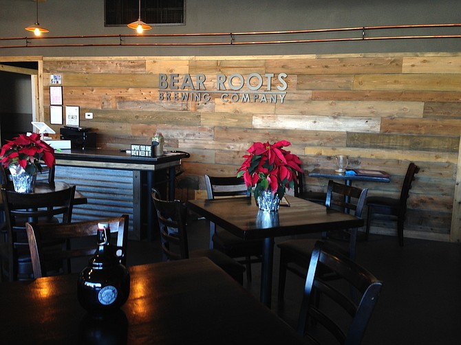 Bear Roots officially San Diegos latest craft brewery San Diego