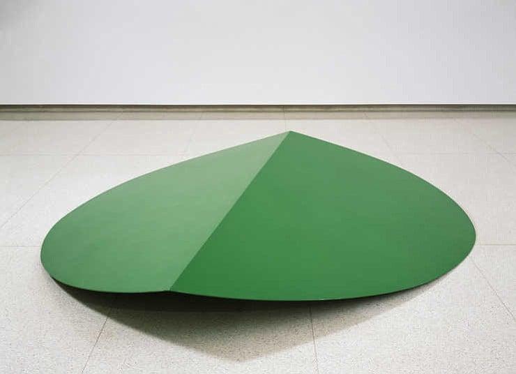 Green Rocker, 1968