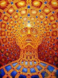 Ego transcendence.