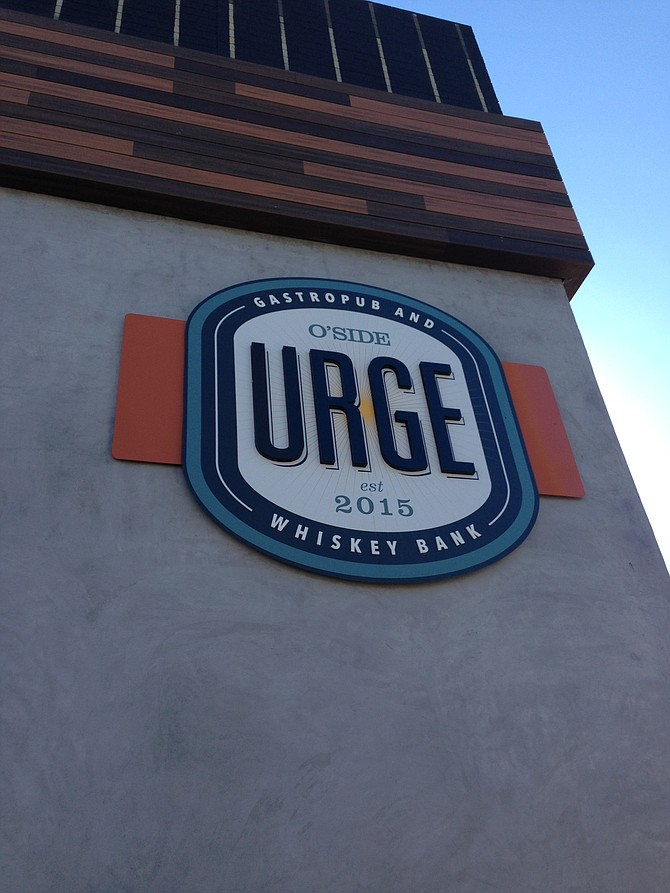 A new beer drinking destination on the Coast Highway.