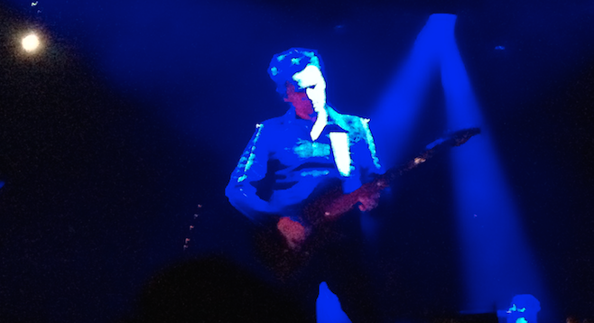 Muse - Full Concert - 2019 - live - Pechanga Arena - San ...