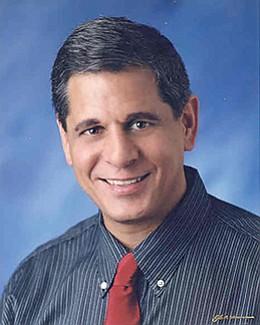 Robert Mansueto