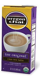 Oregon Chai Original