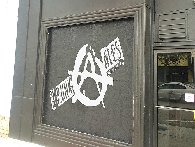 Thr3e Punks' future brewhouse to open in Third Avenue Village, Chula.
