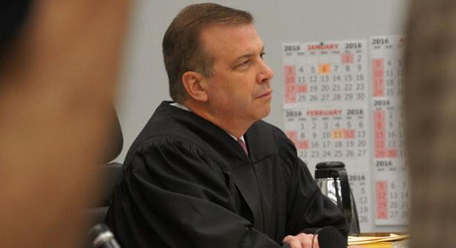 Judge Bowman found Julie Harper's testimony not believable.