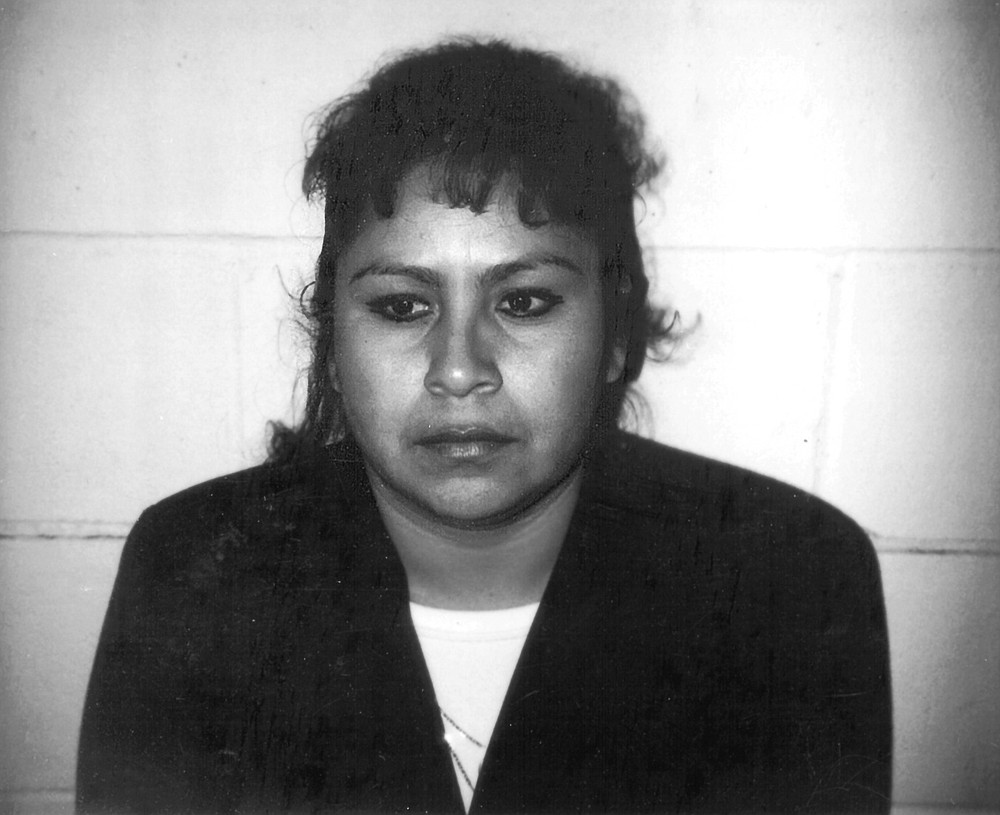 Juana Salazar