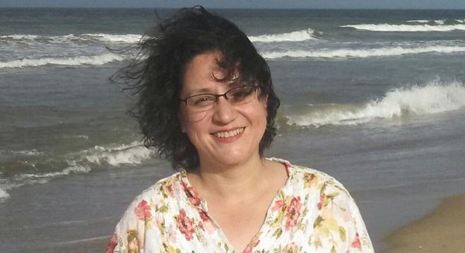 Gail Wawrzyniak