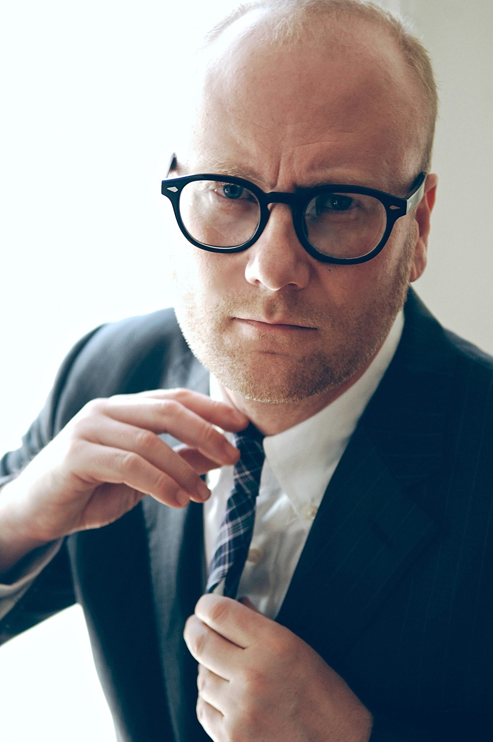 Alternative hip-hop and pop poet Mike Doughty checks in at Belly Up for two shows Thursday and Friday nights.
