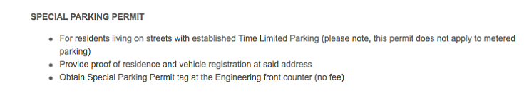 From the City of Chula Vista's website