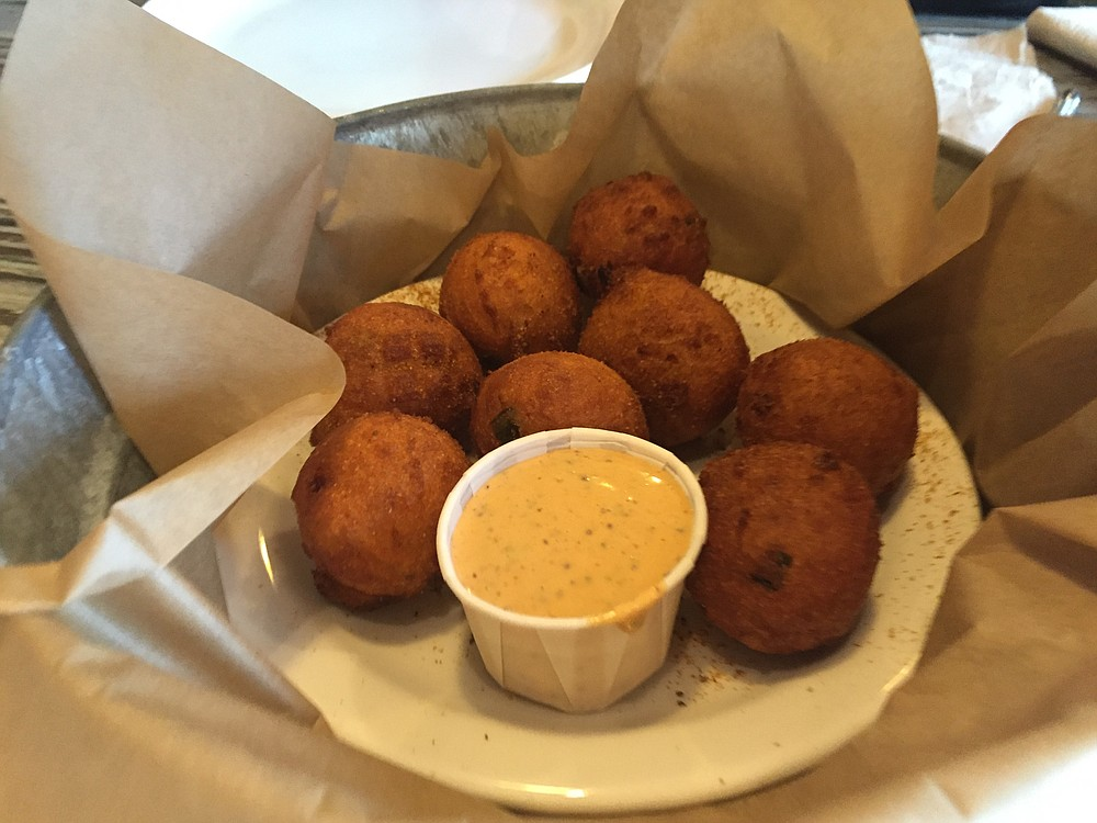 No one liked these hush puppies