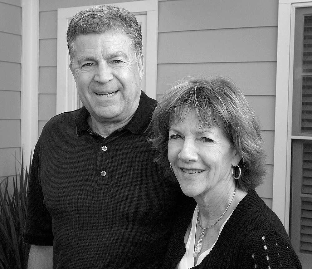 """Jerry and Kathy Moser: """"And when they sang these hymns, we just felt like crying."""""""
