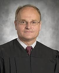 Judge Joel Wohlfeil