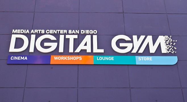 Digital Gym