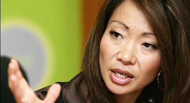 Lee Ann Kim
