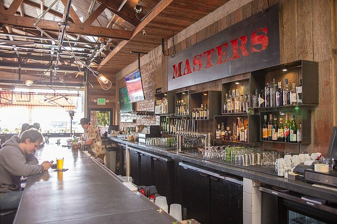 Masters Kitchen and Cocktail