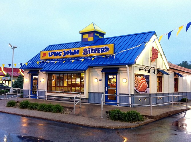 The Long John Silver S World Most Por Quick Service Seafood Chain With More Than 1 200 Restaurants Worldwide We Have A Rich History Of Serving Real