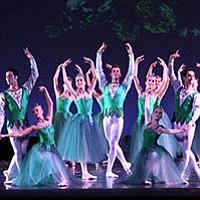 Image result for City Ballet san diego