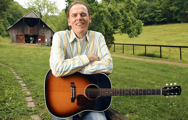 Belly Up books top-shelf singer/songwriter John Hiatt for two nights Monday and Tuesday!
