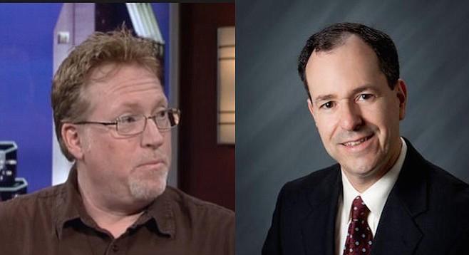 Cory Briggs and Michael Colantuono