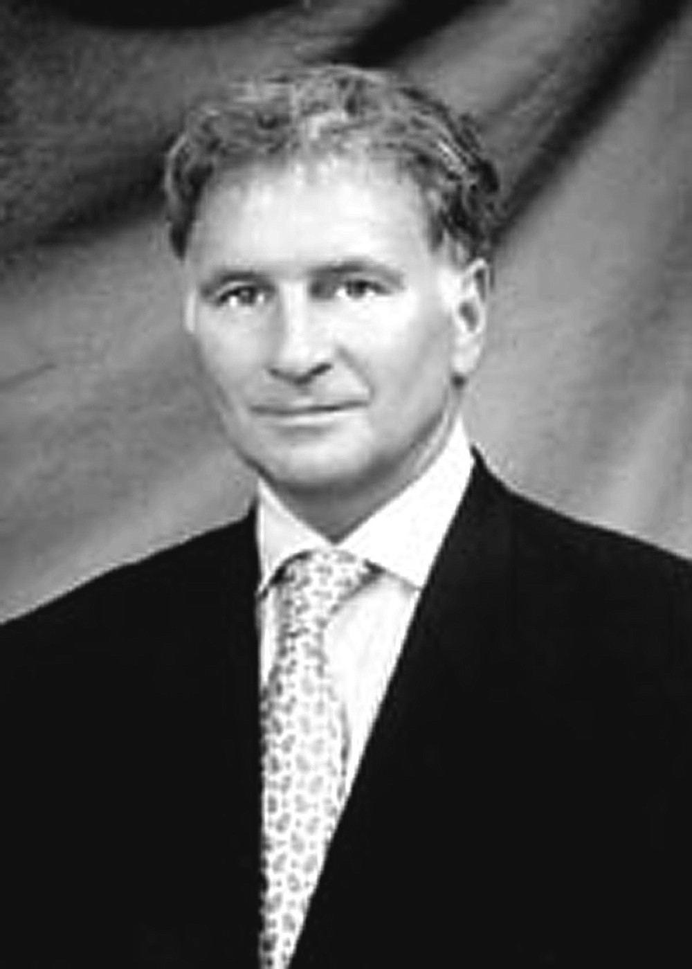 Duane Roth spent ten years as product director at Johnson & Johnson and became CEO of Alliance Pharmaceutical in 1985.