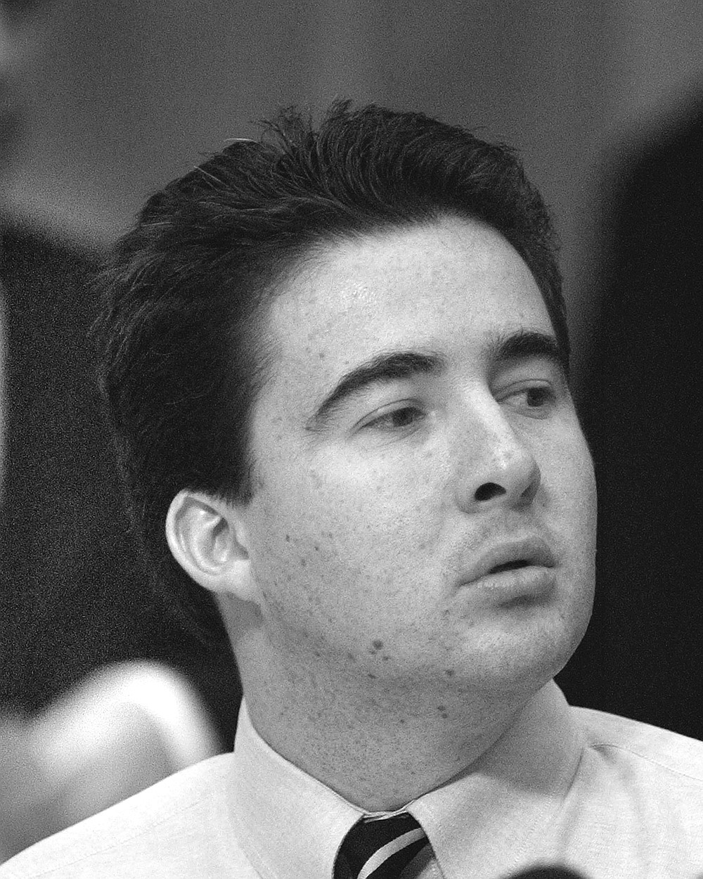 Ralph Inzunza ran for state assembly in the special election held in 2001, defeating 12 other candidates.