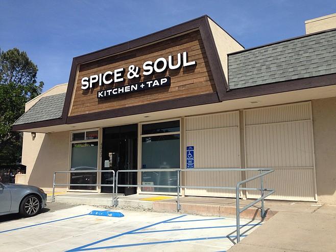 Spice & Soul
