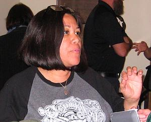 Rosy Vasquez