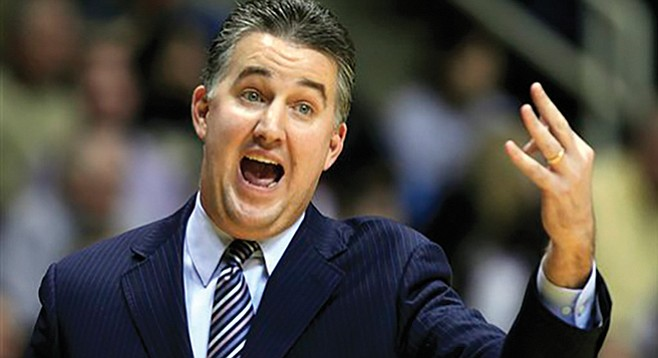 Purdue coach Matt Painter makes over $2 million more than opposing coach Chris Beard — Purdue wins.