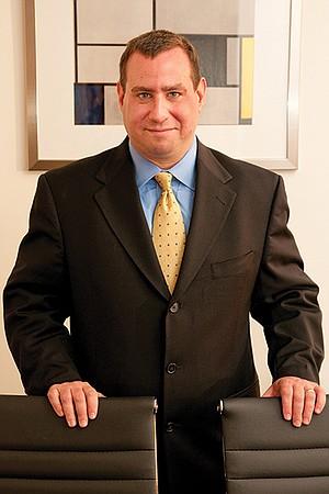 Steven Coopersmith