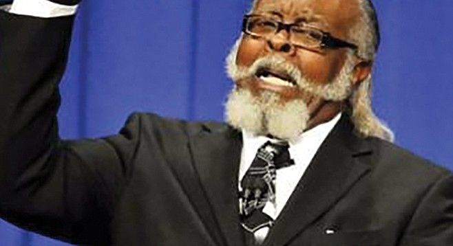 The sincerity to believe in auras and chakras is too damn high