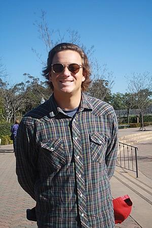 Kyle Darcey