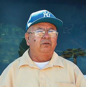 Adrian Nuñez