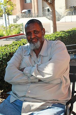 Abdul Mohamed