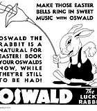 Uncle Walt's first successfully merchandisable character, and the only one the animation giant let slip ...