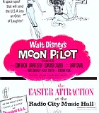 "Disney lays an egg for Easter in the form of this soft-boiled intergalactic romp. ""Independent ..."