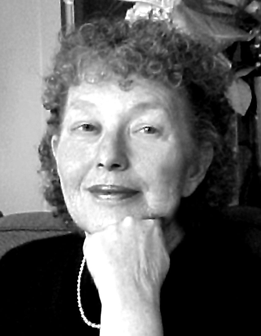 Judith Moore. I am not that pleasant. The older I get, the less pleasant I am.