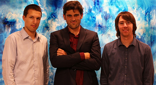 instrumental piano band The Wind Playing Tricks discusses Keith Emerson and San Diego's progressive-rock DNA.