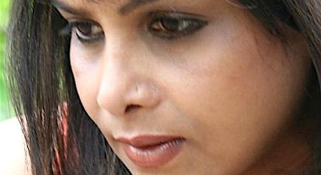 Kalpna Singh-Chtinis