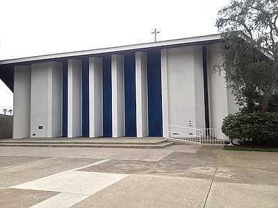 All Souls' Episcopal Church