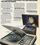 LaserDiscs and Liza: obsolete pioneers. 1982.