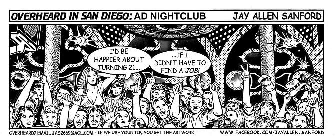 AD Nightclub