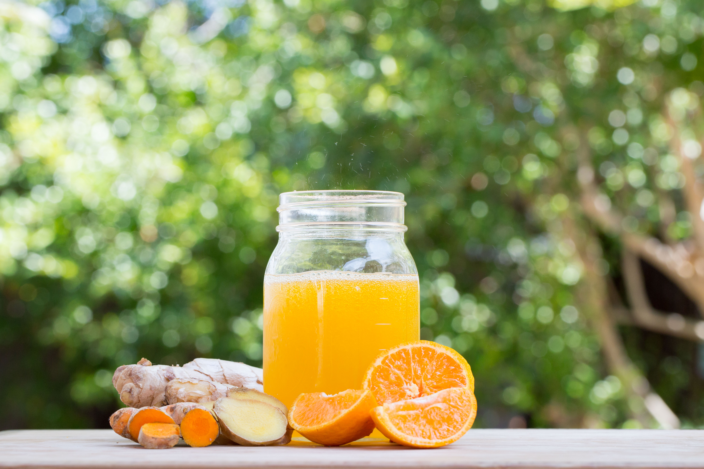 High-octane 'shroom juice   San Diego Reader