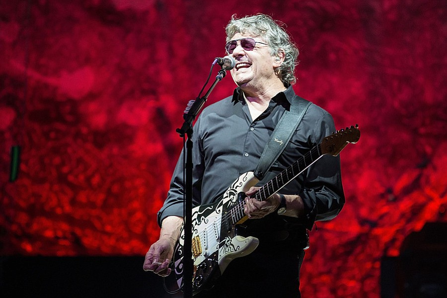 The Joker — and Rock and Roll Hall of Famer — Steve Miller plays bayside at Humphrey's Thursday night!