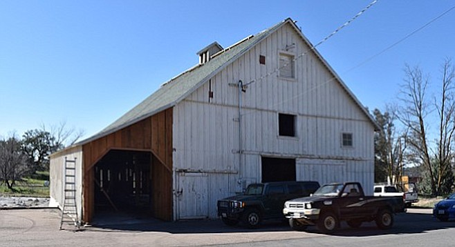 Restoration expected to cost $100,000