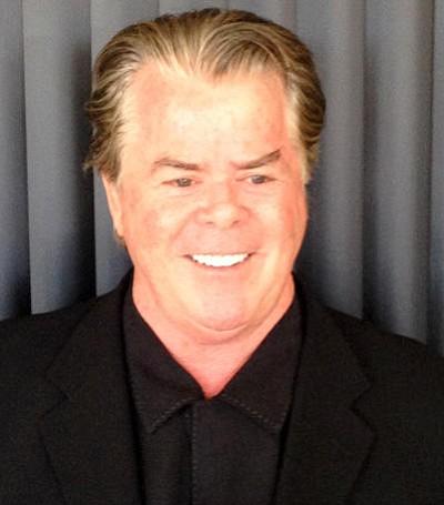 Tim McGowan