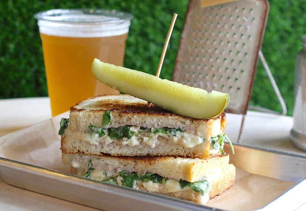 RB Sandwich